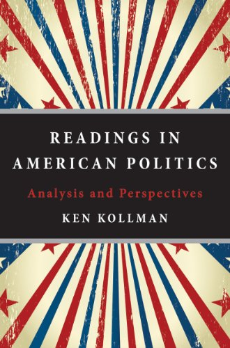 Readings in American Politics: Analysis and Perspectives 9780393935080