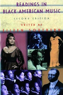 Readings in Black American Music