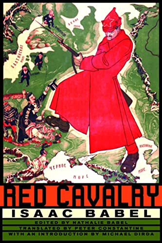 Red Cavalry 9780393324235