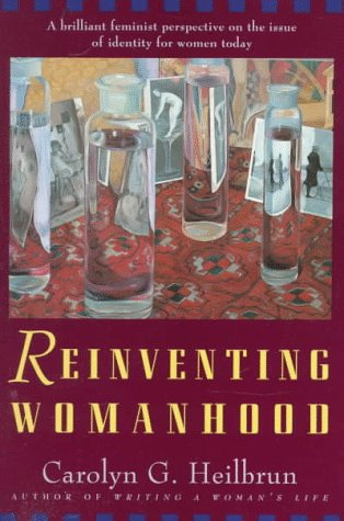 Reinventing Womanhood 9780393310764