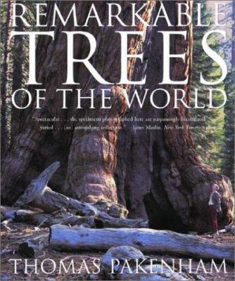 Remarkable Trees of the World 9780393325294