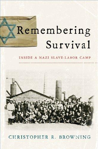 Remembering Survival: Inside a Nazi Slave-Labor Camp 9780393070194