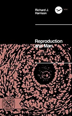 Reproduction and Man 9780393005813