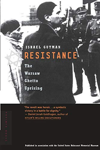 Resistance: The Warsaw Ghetto Uprising 9780395901304