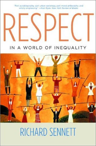 Respect in a World of Inequality 9780393325379