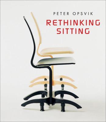 Rethinking Sitting 9780393732887