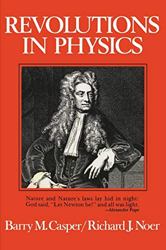 Revolutions in Physics 9780393099928