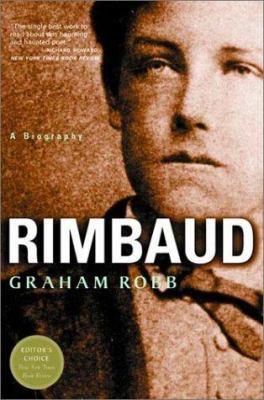 Rimbaud 9780393322675