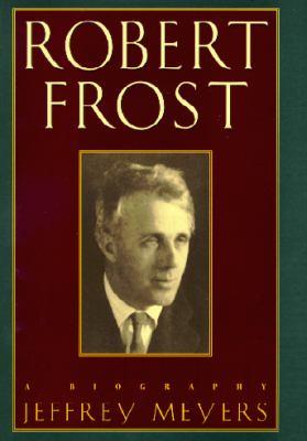 a biography of american poet robert frost