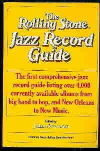 Rolling Stone Jazz Record Guide 9780394726434