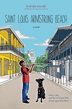 Saint Louis Armstrong Beach 9780399255076