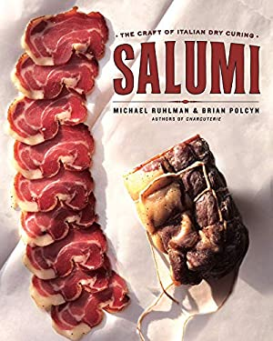 Salumi: The Craft of Italian Dry Curing 9780393068597