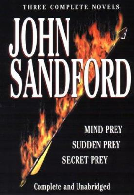 john sandford gathering prey pdf