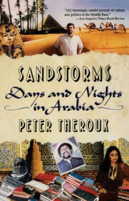 Sandstorms: Days and Nights in Arabia 9780393307979