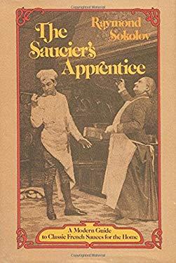Saucier's Apprentice 9780394489209