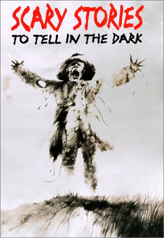 Scary Stories to Tell in the Dark Scary Stories to Tell in the Dark: Collected from American Folklore Collected from American Folklore 9780397319275