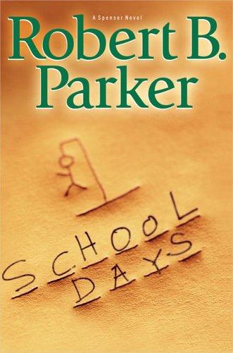 School Days 9780399153235