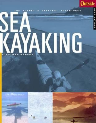 Sea Kayaking 9780393320701
