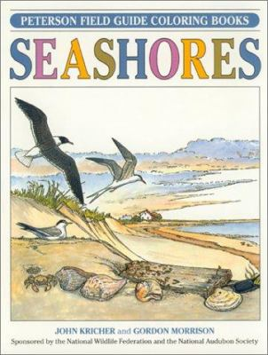 Seashores 9780395493243