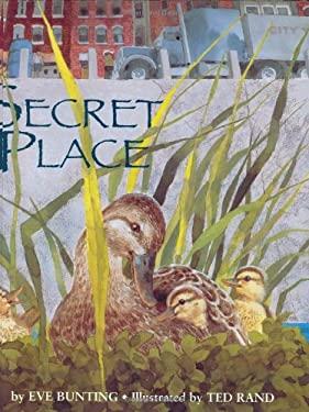 Secret Place 9780395643679