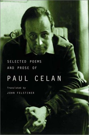 Selected Poems and Prose of Paul Celan 9780393322248
