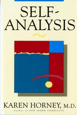 Self-Analysis 9780393311655