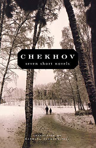 Seven Short Novels 9780393005523