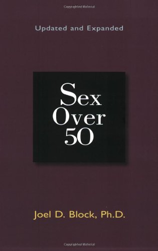 Sex Over 50 9780399534362