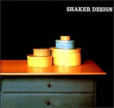 Shaker Design 9780393305449