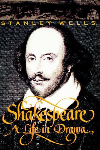 Shakespeare: A Life in Drama 9780393315622
