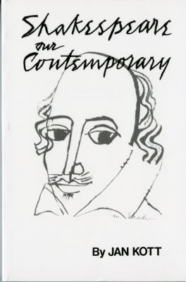 Shakespeare Our Contemporary 9780393007367