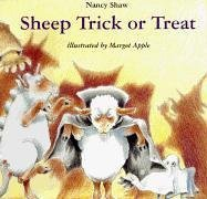 Sheep Trick or Treat 9780395841686