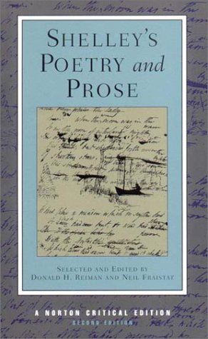 Shelley's Poetry and Prose - 2nd Edition