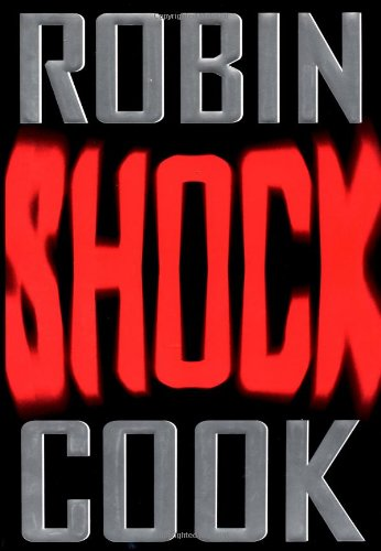 Shock 9780399146008