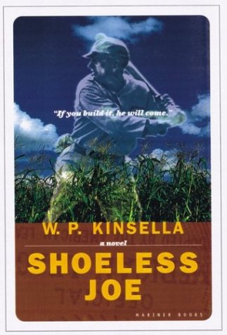Shoeless Joe 9780395957738