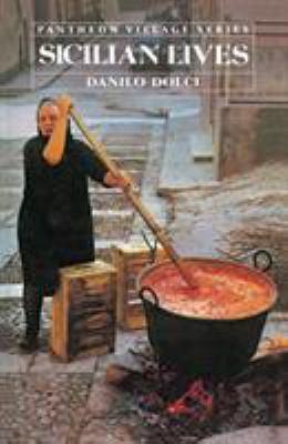 Sicilian Lives 9780394749389