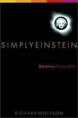 Simply Einstein: Relativity Demystified 9780393051544