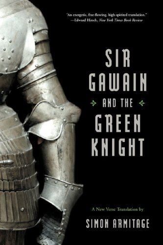 Sir Gawain and the Green Knight: A New Verse Translation 9780393334159