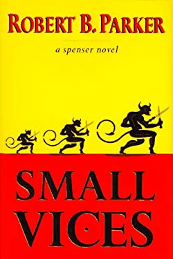 Small Vices 9780399142444