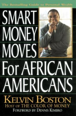 Smart Money Moves for African-Americans 9780399522628