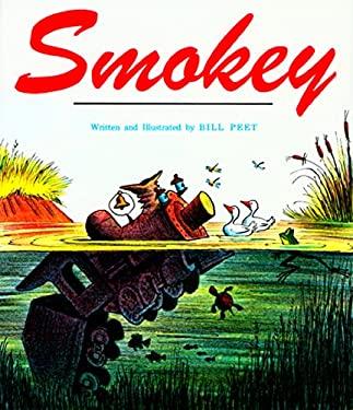Smokey 9780395349243