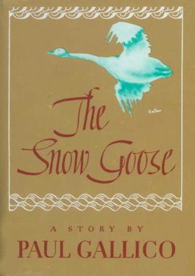 Snow Goose 9780394445939