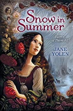 Snow in Summer: Fairest of Them All: Fairest of Them All 9780399256639