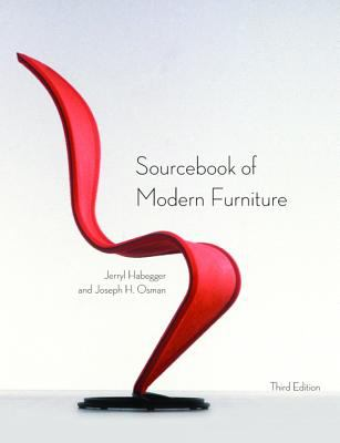 Sourcebook of Modern Furniture 9780393731705
