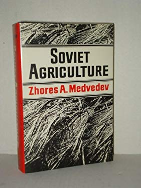 Soviet Agriculture 9780393024722