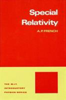Special Relativity 9780393097931