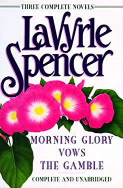 Spencer: Three Complete Novels 9780399139239