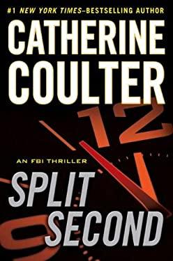 Split Second 9780399157431