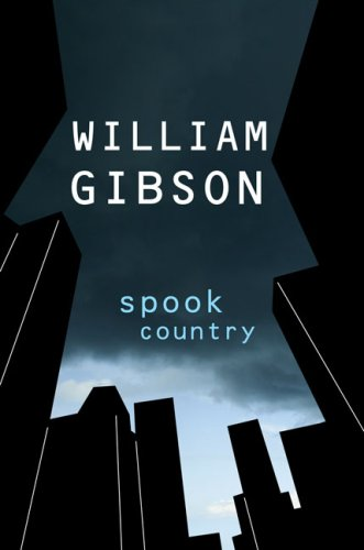 Spook Country 9780399154300