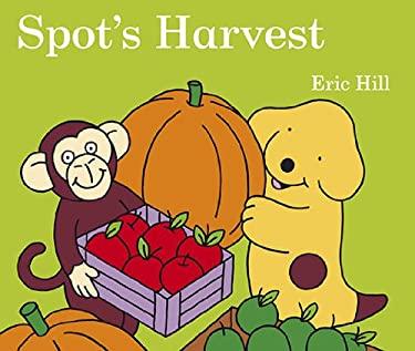 Spot's Harvest 9780399255304